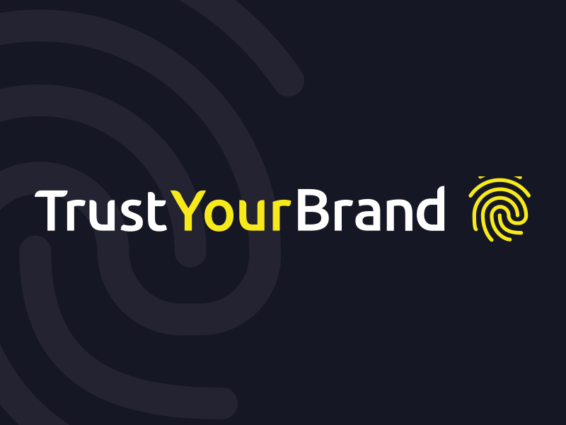 Trust Your Brand